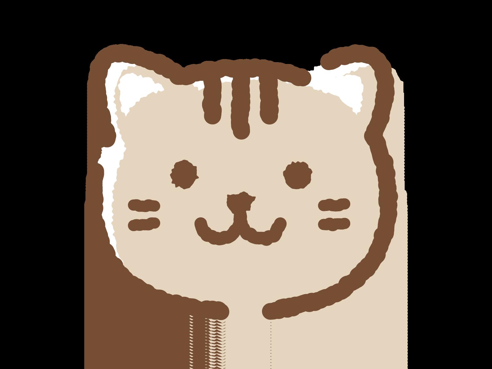美容家ネコさん